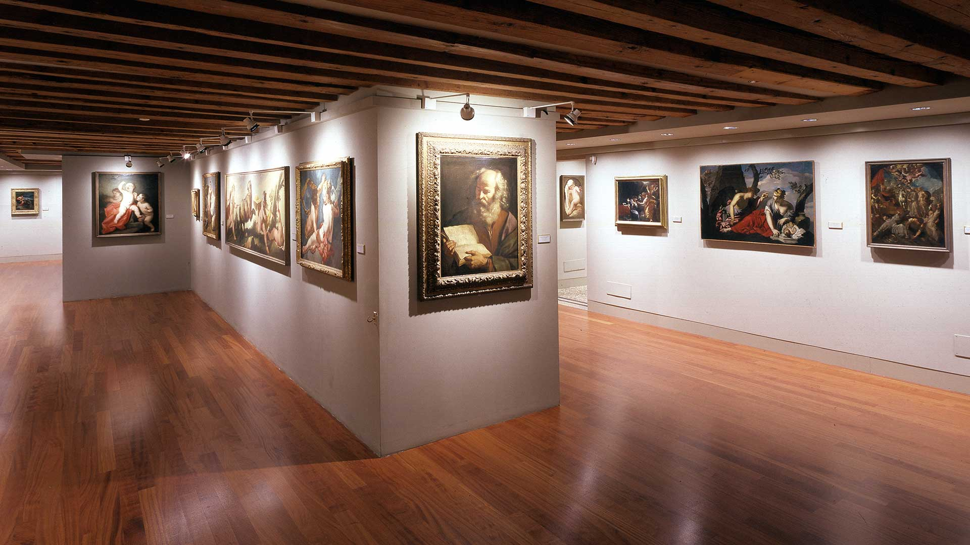 Museo Ca' Rezzonico
