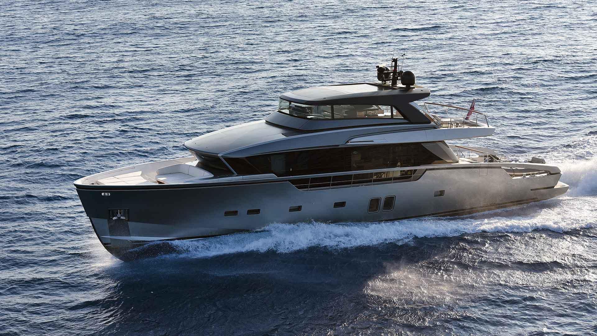 San Lorenzo Yacht - Miami
