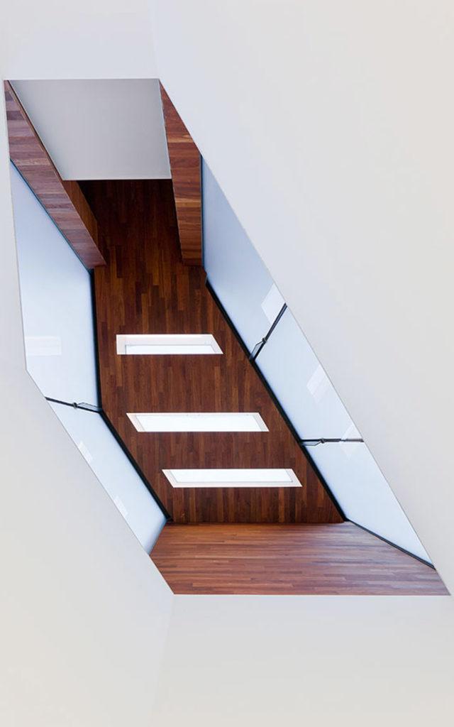 Parquet rovere pavimento in legno