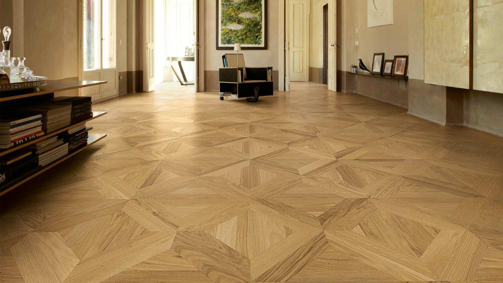 Deco Rovere Versailles Parquet Atelier - Listone Giordano