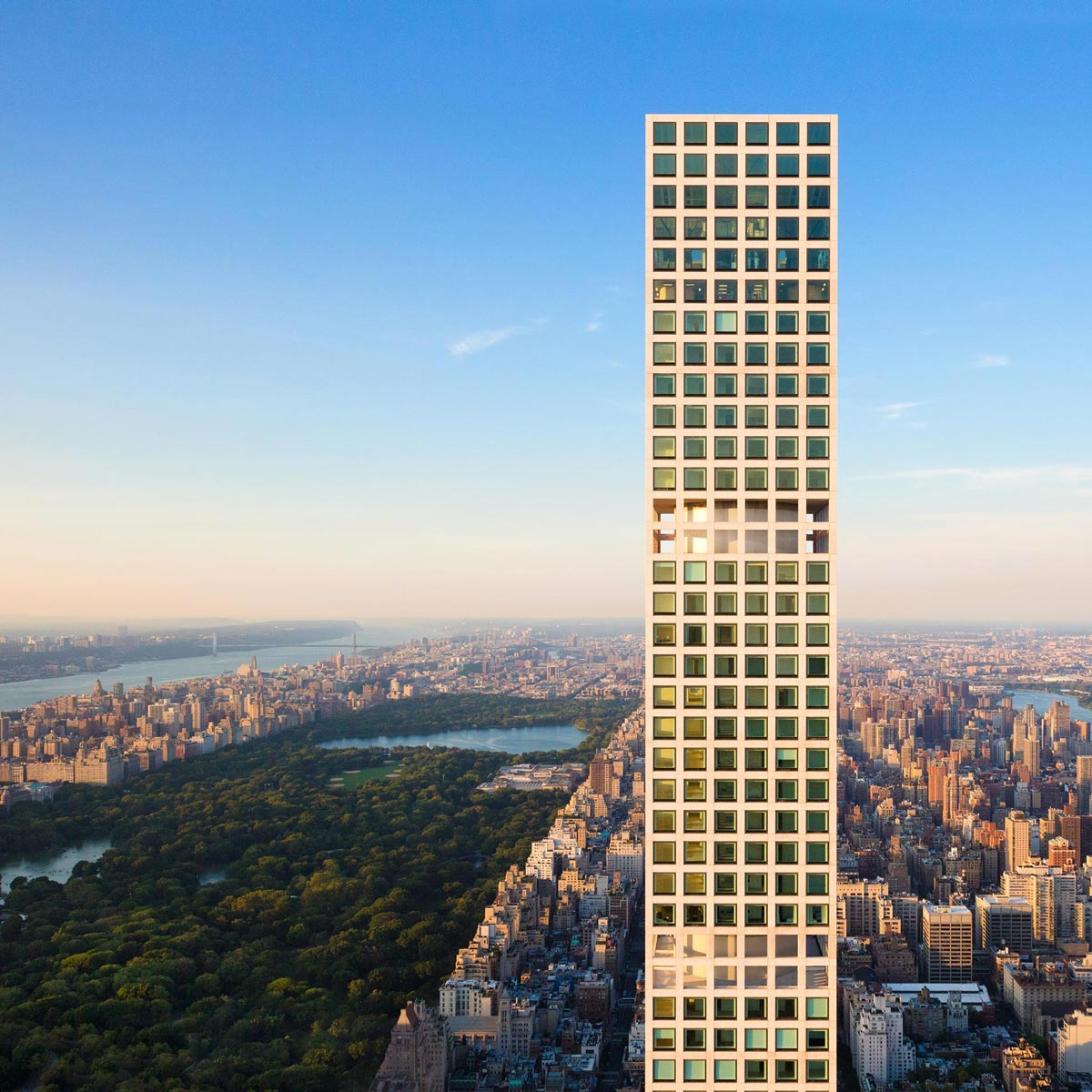 Attique – 432 Park Avenue