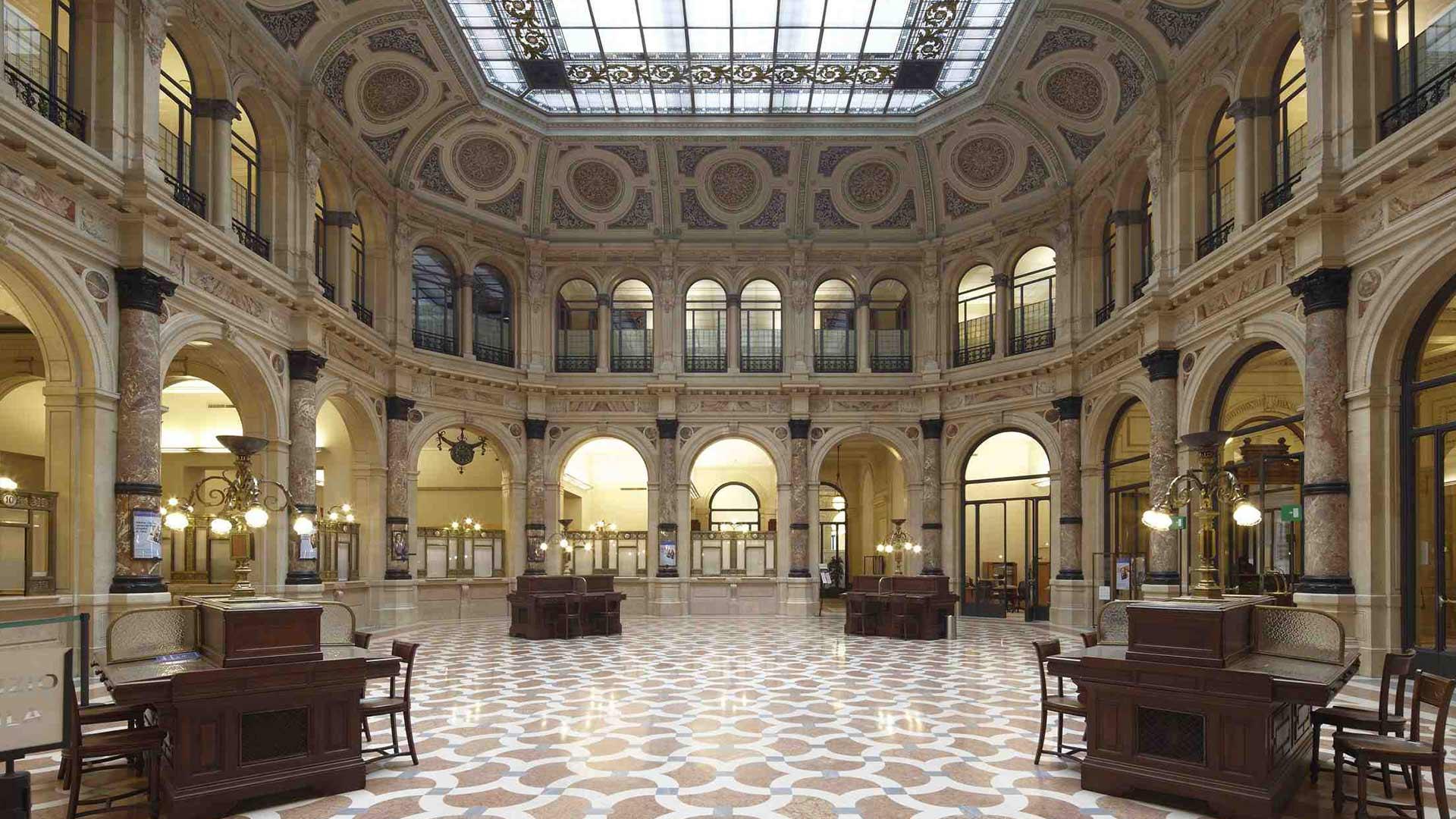 Galeries Piazza alla Scala
