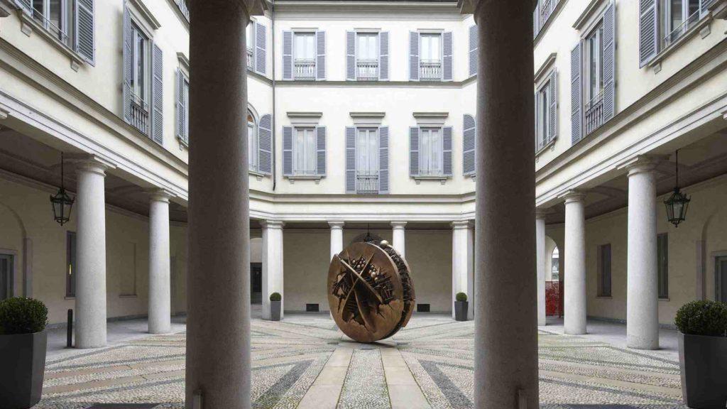 Gallerie Piazza alla Scala