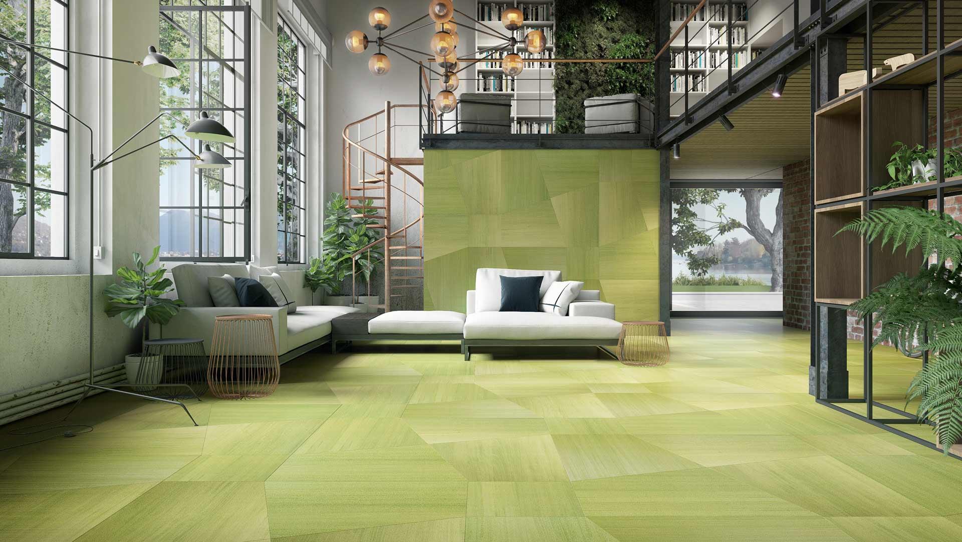 Olio - Design instalación 01