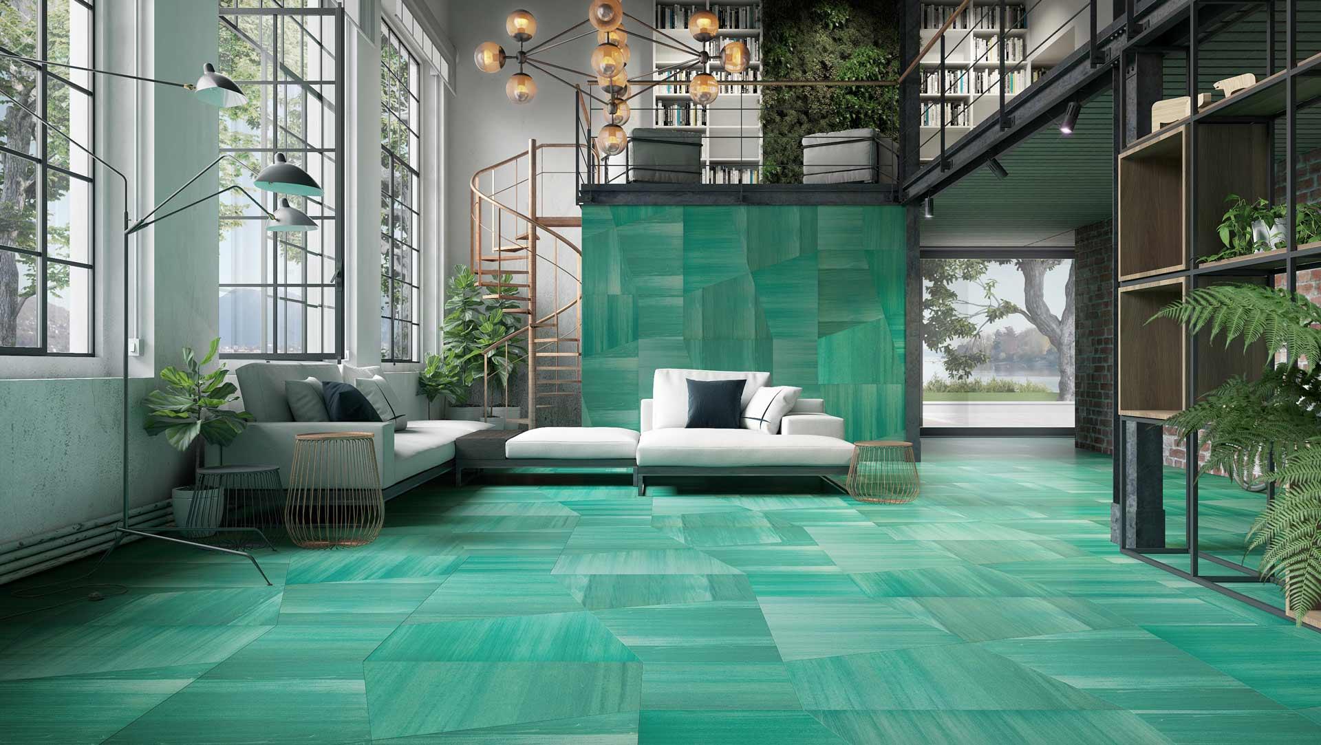Acqua - Design instalación 01