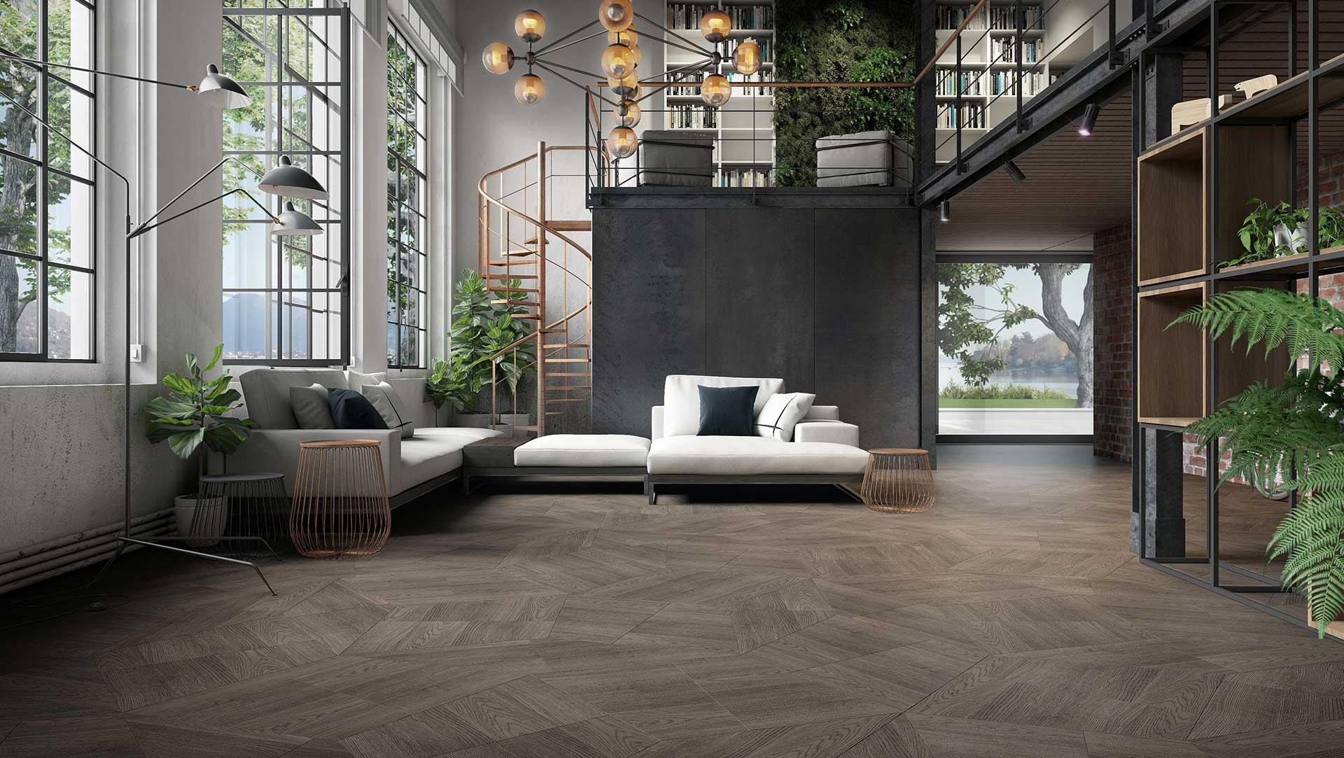 Pienza 1458 - Design instalación Elio