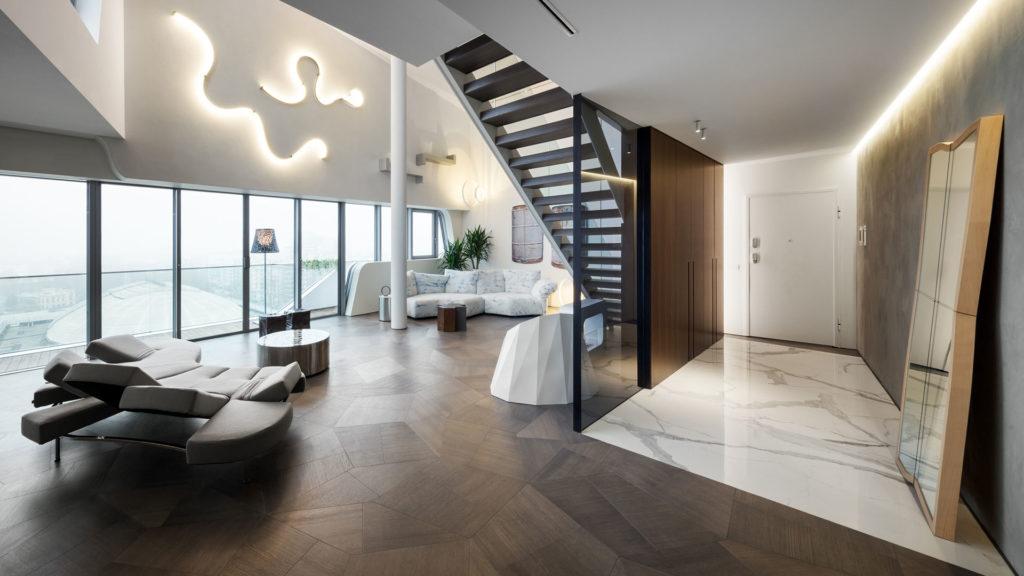 Zaha Hadid Citylife Milano