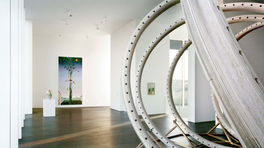 Victoria Miro Art Gallery
