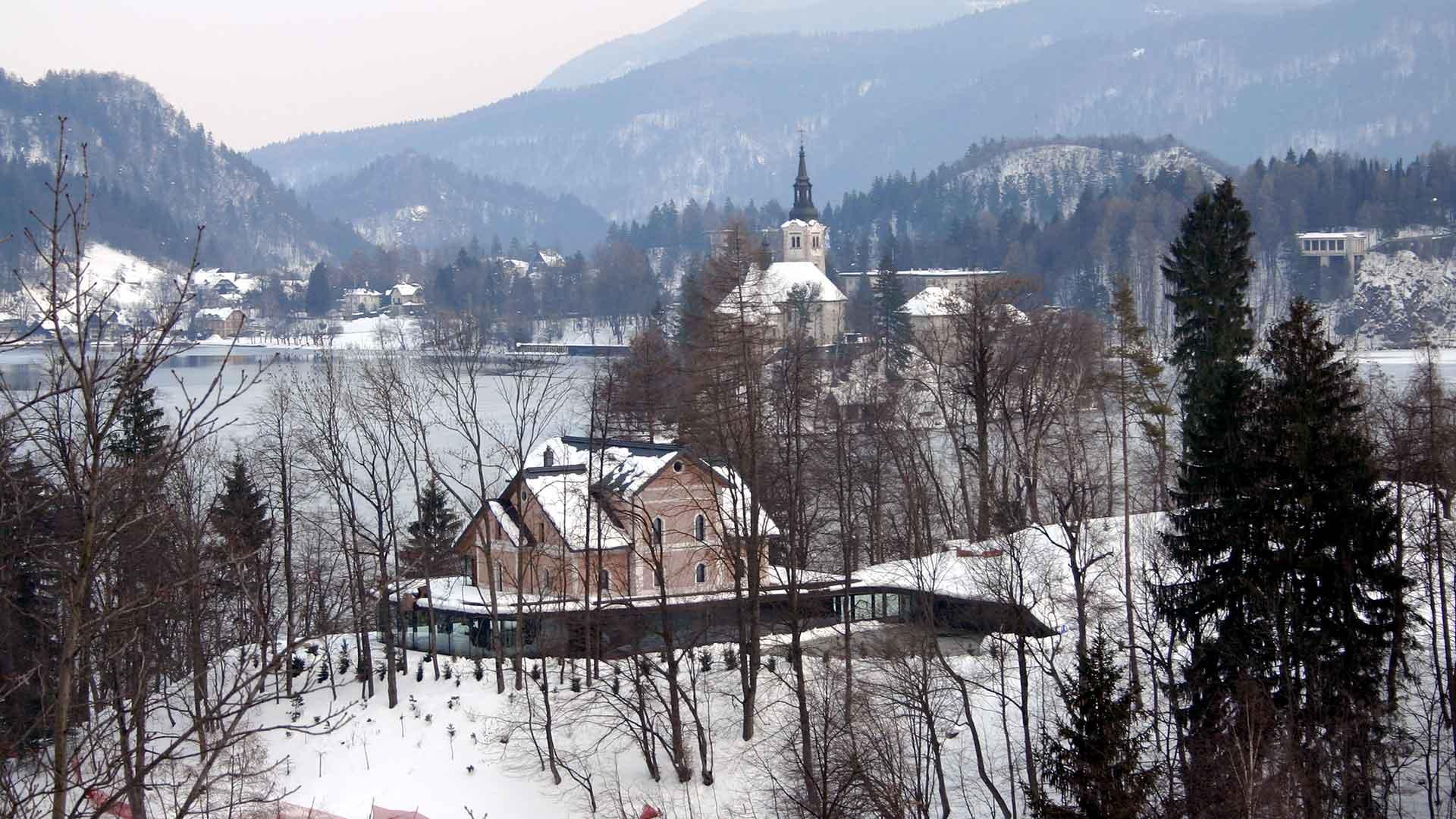 Villa Bled