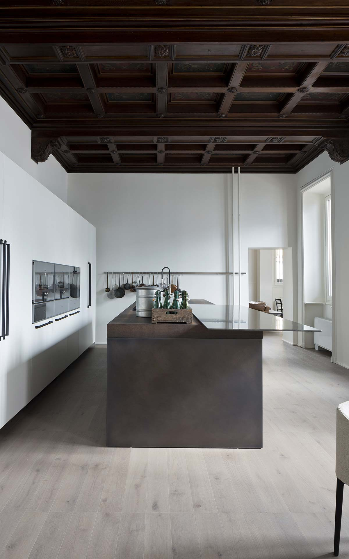 Boffi Showroom