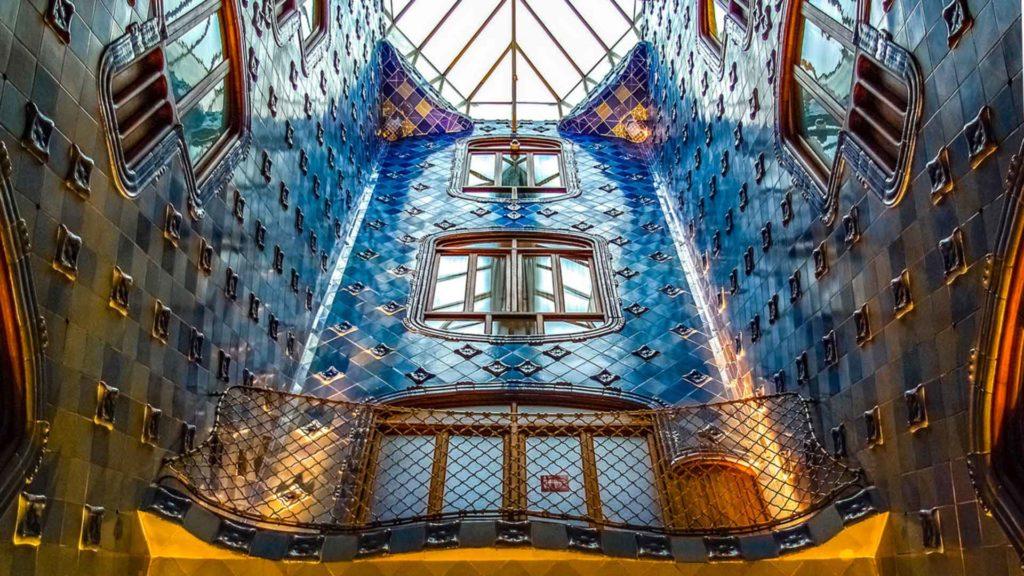 Casa Batllò Gaudí