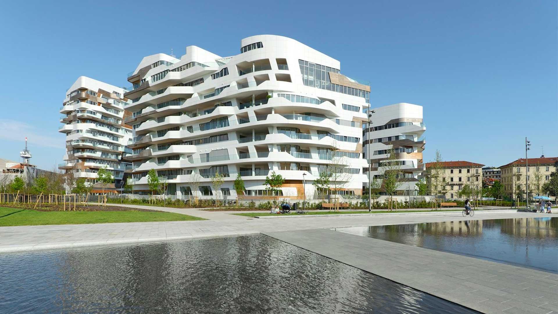 Penthouse One-11 CityLife