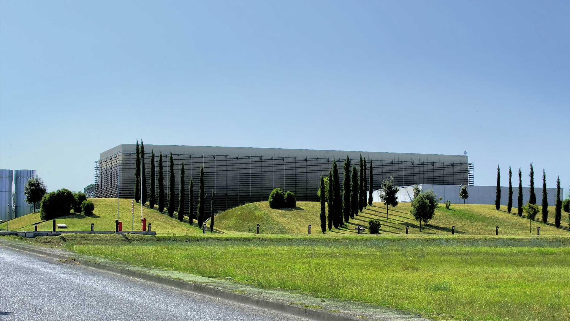 Miralduolo headquarters