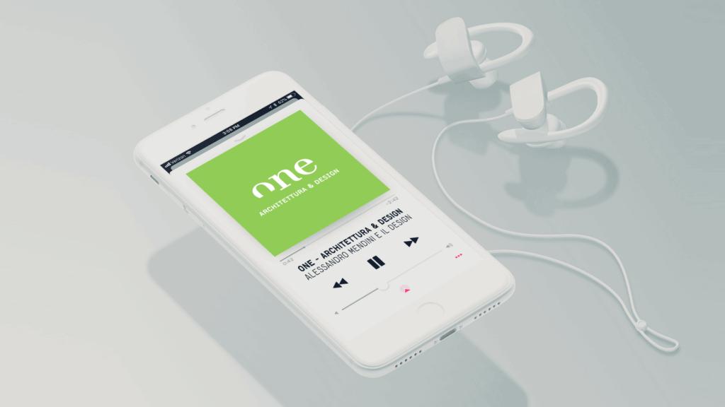 podcast architettura e design