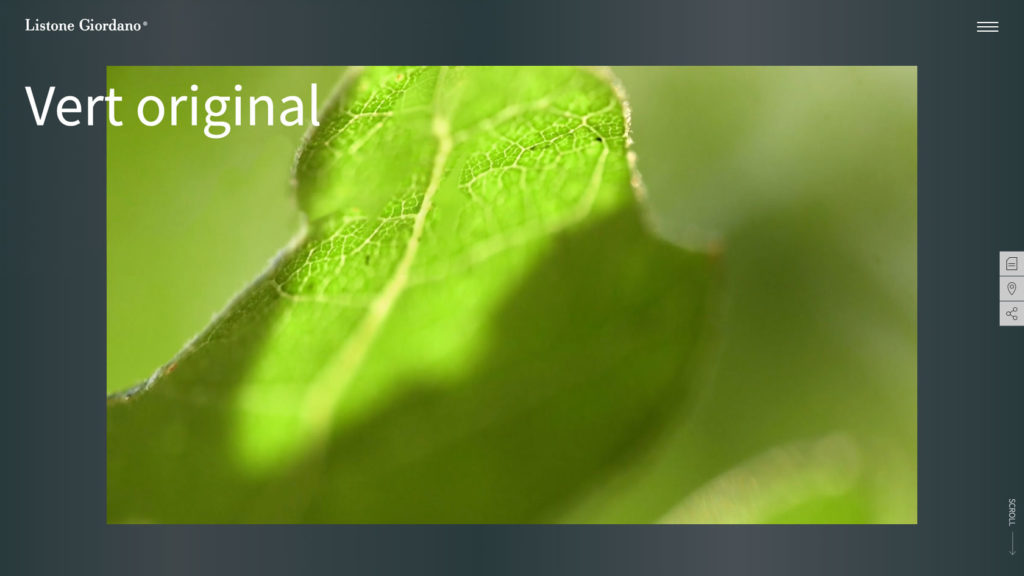 vert original